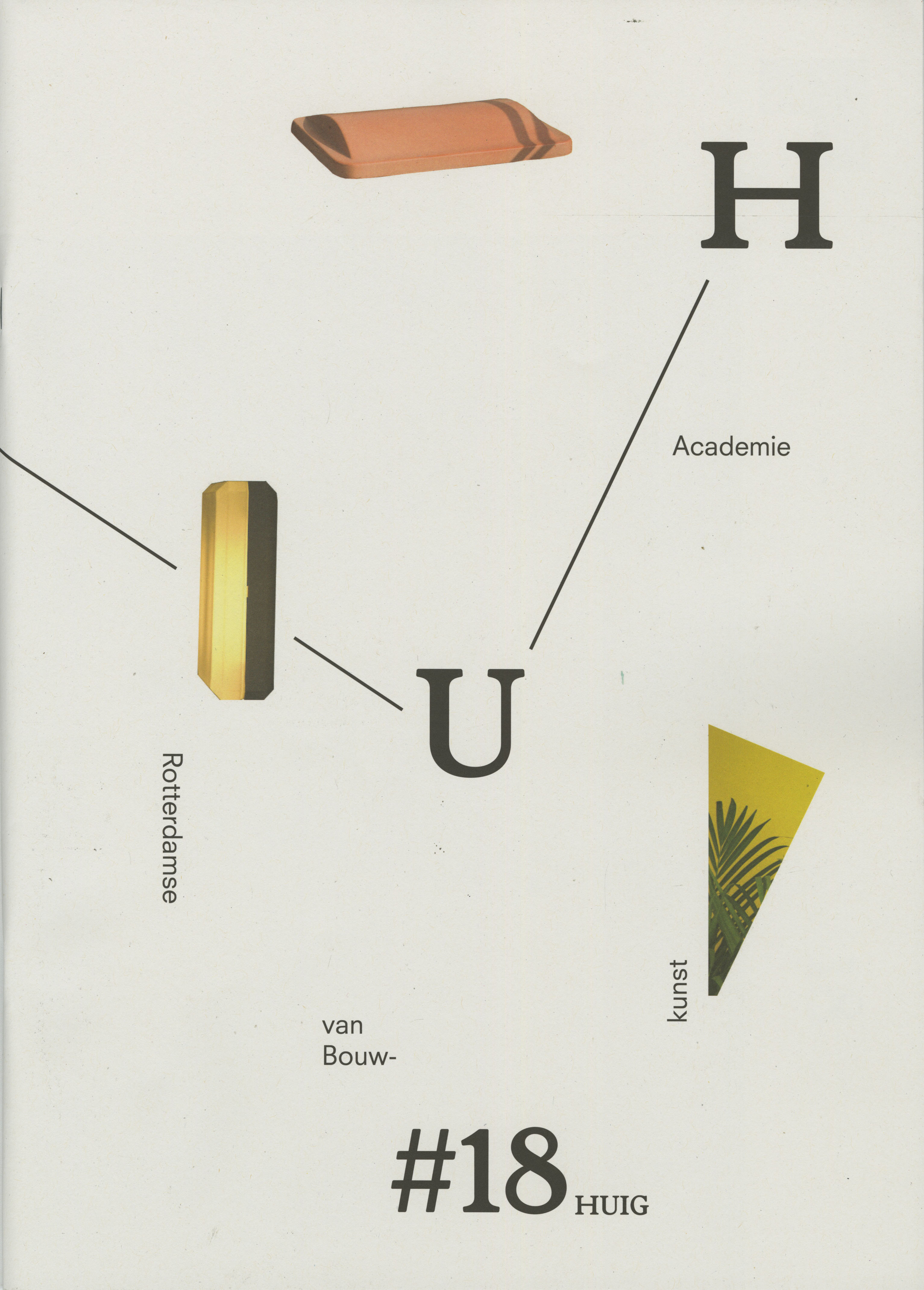 HUIG Magazine
